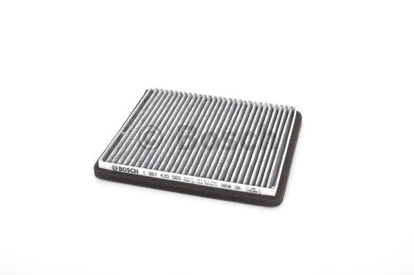 Pollen Cabin Filter fits HONDA CIVIC Mk8 1.8 05 to 11 R18A2 Bosch 80292SMGE01