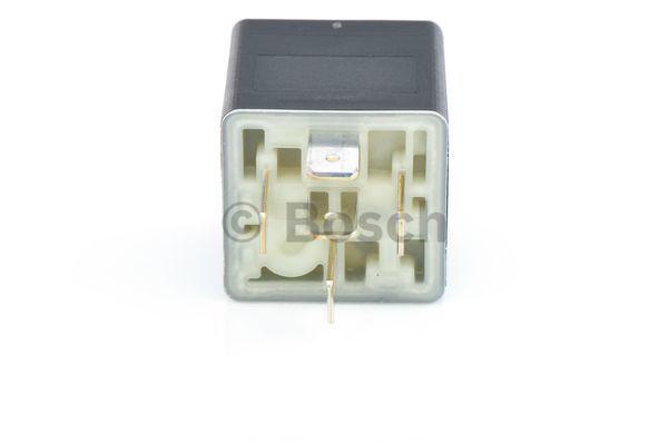 Relé 0332002168 Bosch Nuevo Repuesto Original Calidad Superior