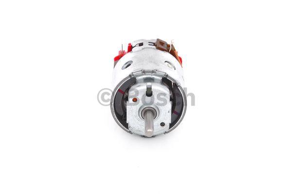 Intérieur Ventilateur Moteur 0130007002 Bosch Chauffage BPA Véritable qualité de remplacement