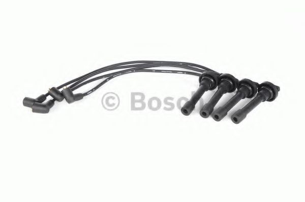 HT-Leads-Ignition-Cables-Set-fits-HONDA-LOGO-GA3-1-3-99-to-02-D13B7-Bosch-New