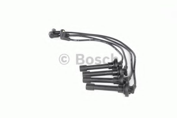 HT-Leads-Ignition-Cables-Set-fits-HONDA-LOGO-GA3-1-3-99-to-02-D13B7-Bosch-New thumbnail 3