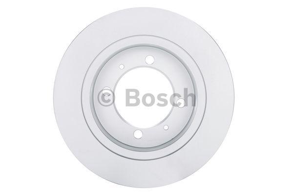 VOLVO d/'origine disques de frein arrière-Paire-S40 V40 30872940