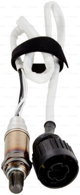 Lambda Sensor fits BMW 318 E30 1.8 Pre Cat 87 to 94 Oxygen Bosch 11781720860 New
