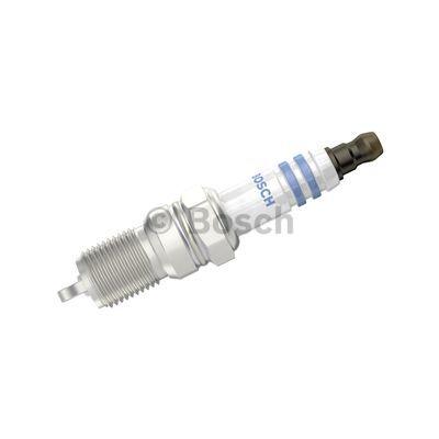 Ford Mondeo Mk3 1.8 Spark Plugs Set 4x 00 To 07 Bosch F43E12405EA F43E12405EB