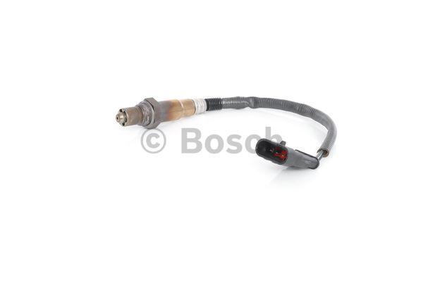 Lambdasonde BOSCH 0258006206 Fiat Punto 1,2 original
