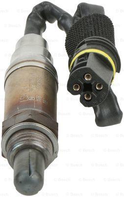 Lambda Sensor 0258003477 Bosch Oxygen 11781433075 11781742050 MHK000210 PB20364