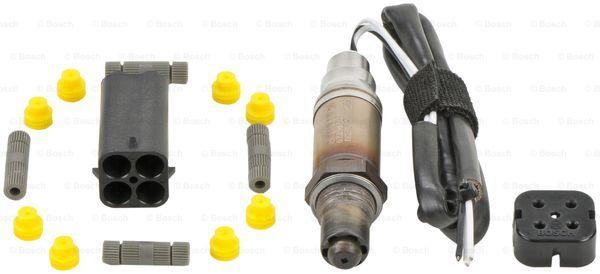SONDE LAMBDA 0 258 003 012-0 258 003 024-0258003012 Systèmes d'émission 0258003024 Auto: pièces détachées