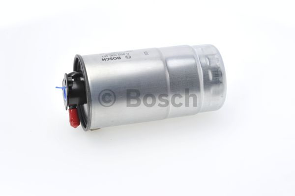 Fuel Filter fits BMW 330 E46 3.0D 99 to 03 Bosch 13327785350 13327787825 Quality