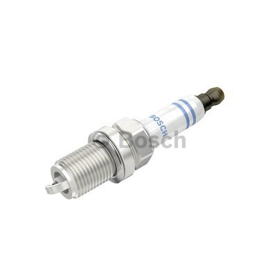 MERCEDES A150 W169 1.5 Spark Plugs Set 4x 04 to 09 M266.920 Bosch A0041593003