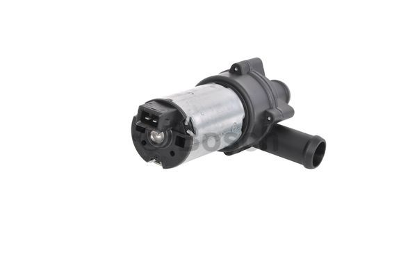 Water Pump fits VW BEETLE 1Y 1.6 03 to 10 BFS Bosch 078965561 VOLKSWAGEN Quality