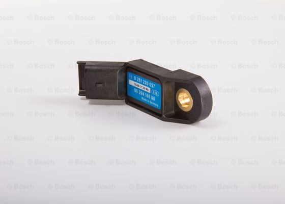 224 2.0 Sensore MAP 00 a 06 Collettore Pressione Bosch 1920AN PEUGEOT Expert 222