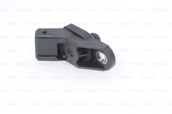 Map Sensor fits VOLVO S70 874 2.3 97 to 00 Bosch Genuine Top Quality Replacement