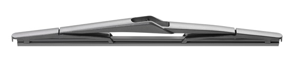 2x Wiper Blades Flat Aero type AFR7055B//C02 Champion Set Windscreen New Pair