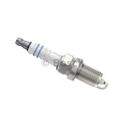 Vauxhall Adam M13 Spark Plugs Set 4x 1.2 1.4 2012 Pour Bosch 1214031 1214 112 NOUVEAU
