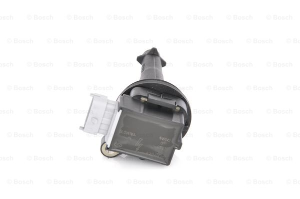 Ford Focus Mk2 2.5 Bobine D/'allumage 05 To 11 HYDA Bosch 1371601 6M5G12029AA Qualité