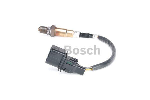 Lambda Sensor fits BMW X3 E83 2.0 Pre Cat 05 to 10 N46B20B Oxygen Genuine Bosch