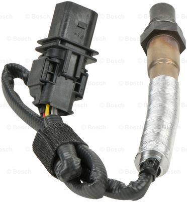 Lambda Sensor fits BMW M5 E60 5.0 Pre Cat 05 to 10 S85B50A Oxygen Genuine Bosch