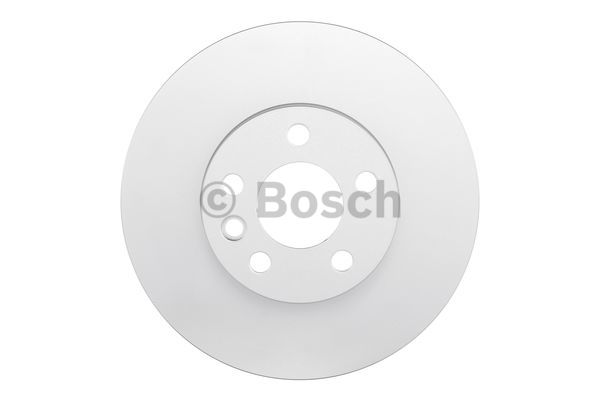 VW-SHARAN-7M-1-8-2x-Brake-Discs-Pair-Vented-Front-00-to-10-AWC-300mm-Set-Bosch