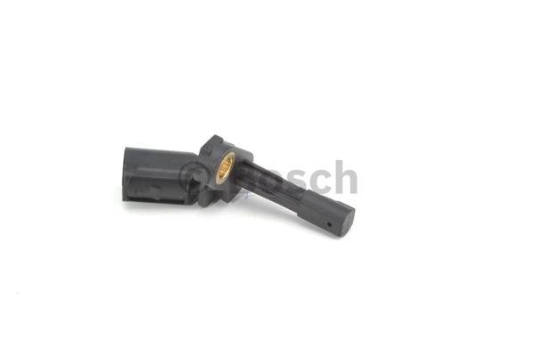 VW JETTA ABS Sensor Rear Left 2005 on Wheel Speed Bosch 1K0927807 WHT003859 New