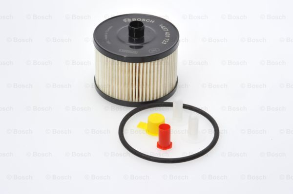 FORD FOCUS Mk2 2.0D Fuel Filter 04 to 12 Bosch 190177 190689 1906C0 190690 New