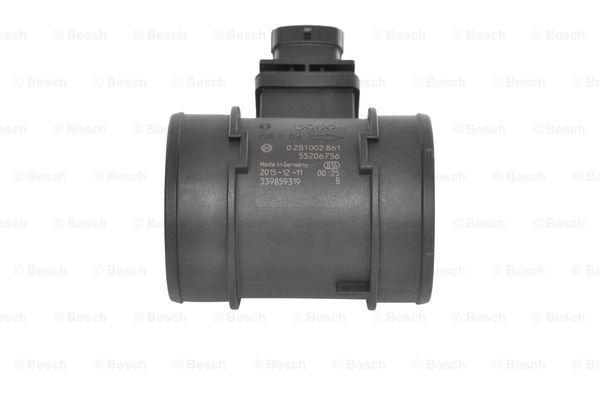 Bosch Sensor De Masa De Aire Medidor De Flujo 0280218244