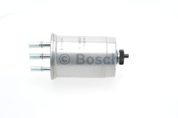 Fuel Filter fits SSANGYONG KYRON 2.7D 2007 on D27DT Bosch 6650921101 6650921201