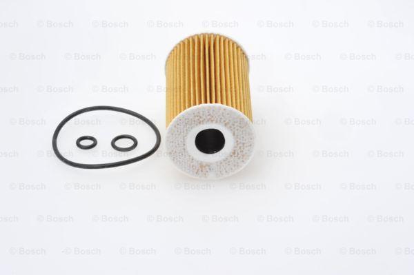 Clean Filters ML4509 Filtro de aceite