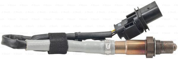 SEAT-Exeo-3R-2-0D-Sonda-Lambda-Pre-Cat-2008-en-auto-Oxigeno-Bosch-06J906262AA miniatura 4