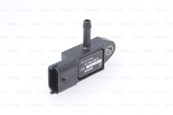 Pressione di carico 0 261 230 171 per Ford BOSCH Sensore
