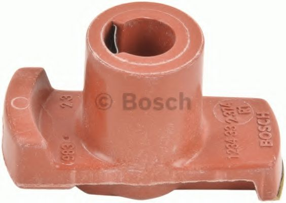 AUDI 90 B2 2.0 Rotor Arm 86 to 87 SK Distributor Bosch Top Quality Replacement