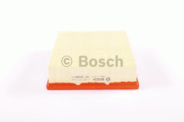 Filtro dell/'aria si adatta BMW 840 E31 4.0 93 a 96 BOSCH 13721M33562 13721433933 Qualità
