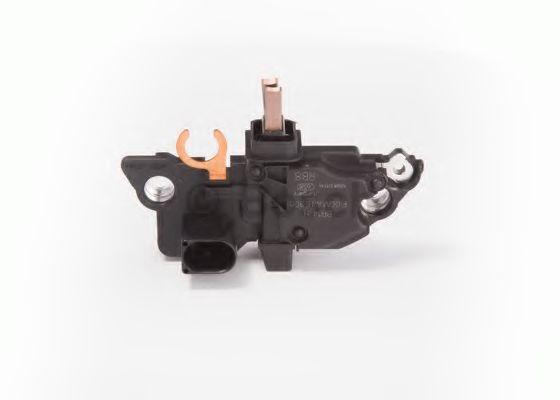 8N3 Alternateur Régulateur Fits Audi TT 8N 8N9 1.8 3.2 98 To 06 Genuine Bosch
