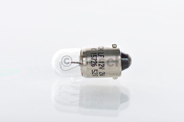 Pure-Lt-12v-2w-Ba9s-Trade-Pk-1987302212-Bosch-12V2WPURELIGHT-Top-Quality-Product miniatuur 2