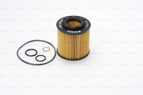 Oil-Filter-fits-BMW-318-E92-2-0-10-to-13-N43B20A-Bosch-11427501676-11427508969