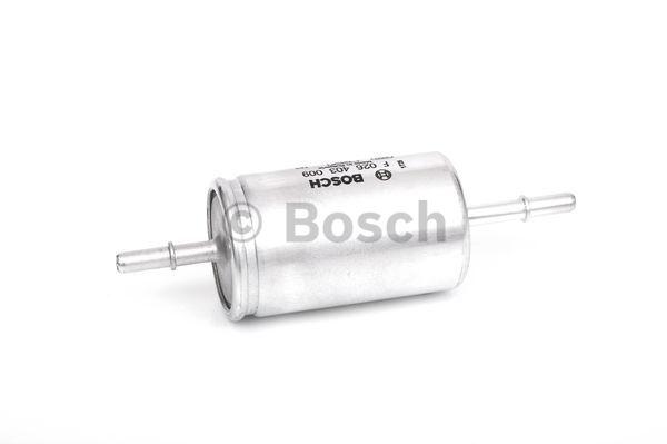 FORD FOCUS Mk1 1.6 Fuel Filter 02 to 04 B/&B 2M5C9155AC 1212739 1224577 1348376