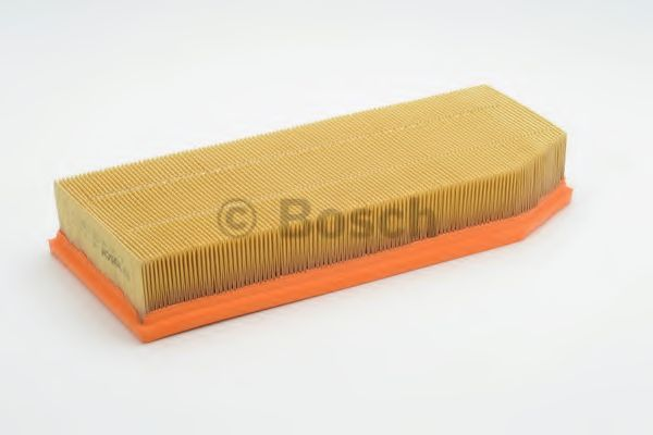 MERCEDES E270 VF210 2.7D Air Filter 99 to 02 OM612.961 Bosch A6110940004 Quality