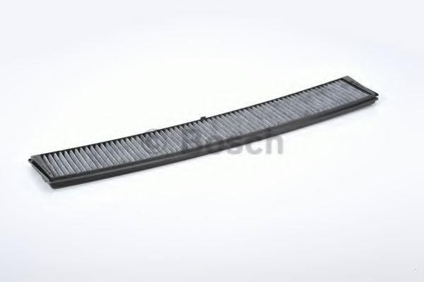 BMW E46 Série 3 CORTECO 21652336 pour BMW 64319216590 Cabin Filter carbone