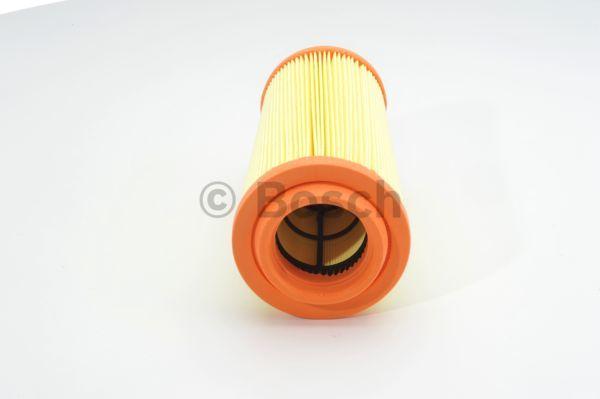 MERCEDES C200 CL203 1.8 FILTRO ARIA 02 a 08 BOSCH A2710940204 2710940204 Qualità