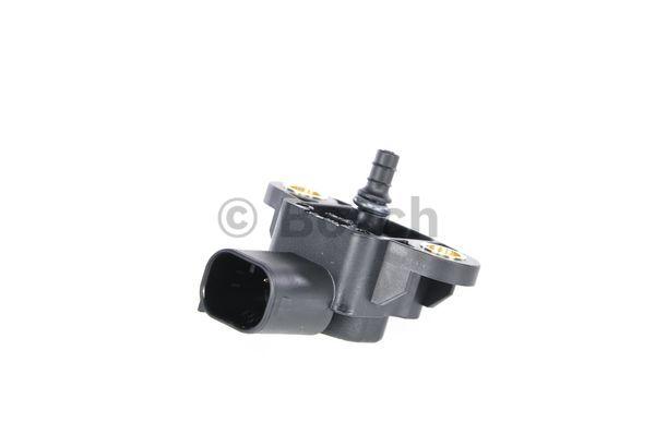 MERCEDES SPRINTER 903 2.1D MAP Sensor 00 to 06 Manifold Pressure Bosch Quality