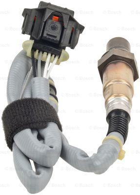 Bosch Lambda Oxygen O2 Sensor 0258006810
