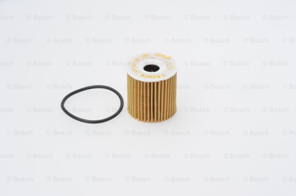 SMART FORTWO 450.335 0.7 Oil Filter 04 to 07 160.910 Genuine Bosch Replacement