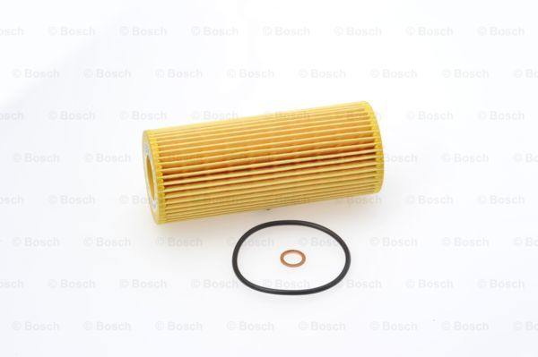 Oil Filter fits BMW 330 E91 3.0D 05 to 12 Bosch 11427788454 11427788460 Quality