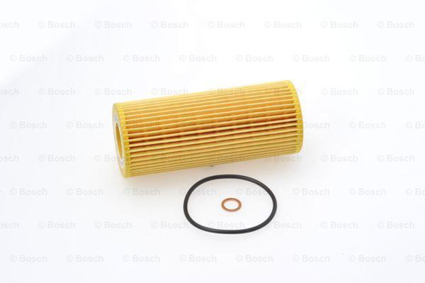 Filtre à huile Fits BMW 330 E90 3.0D 05 To 08 Bosch 11427788454 11427788460 Qualité