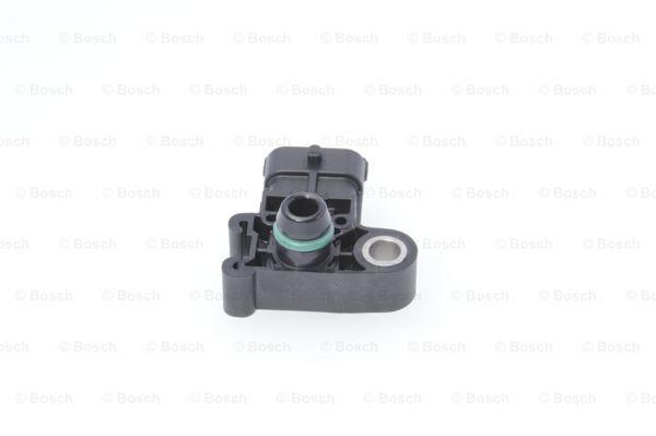 FITS OPEL ZAFIRA A 2.2D MAP Sensor 02-05 Y22DTR Collecteur Pression Bosch 244598