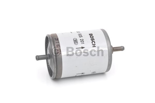 SEAT ALHAMBRA 7V 1.9D Fuel Filter 96 to 10 Bosch 7M0127401A Quality Replacement