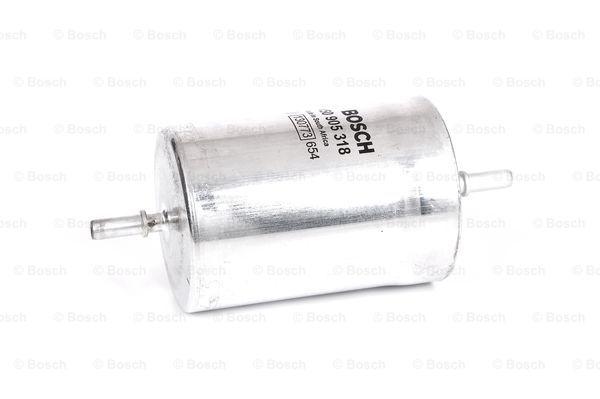 Bosch 0450905318 Filtre Carburant