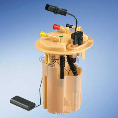 CITROEN BERLINGO B9 1.6D Fuel Tank Sender Unit 2008 on Gauge Bosch 1525JE New