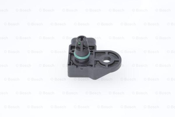 CITROEN C3 SC 1.6 MAP Sensor 09 to 16 5FS EP6C Manual Manifold Pressure Bosch