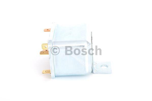 BOSCH Relais 0332515009 für TRABANT