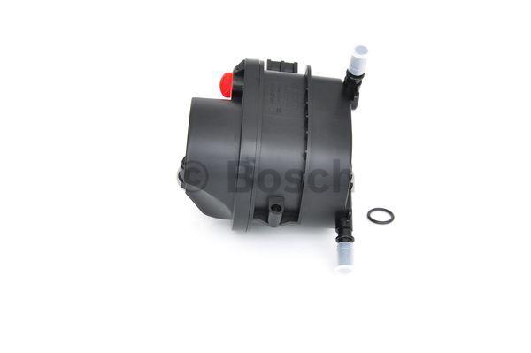 Peugeot Filtro Carburante Si Adatta Ford Fiesta MK5 MK6 1.4 TDCI 1677302 Citroen 1.4 HDI